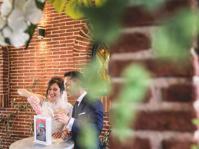 La boda de Daniel y Ilyana en Alcalá De Henares, Madrid 53