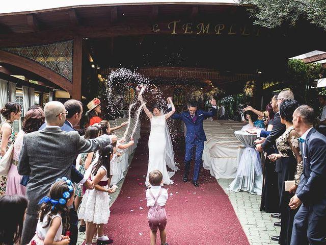 La boda de Daniel y Ilyana en Alcalá De Henares, Madrid 55