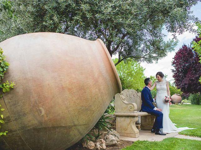 La boda de Daniel y Ilyana en Alcalá De Henares, Madrid 59