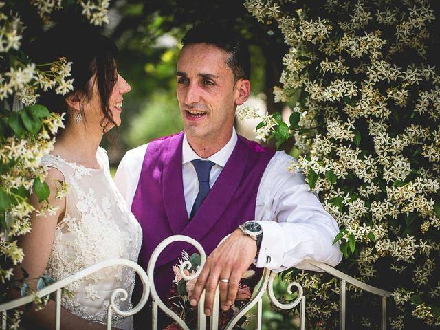 La boda de Daniel y Ilyana en Alcalá De Henares, Madrid 70