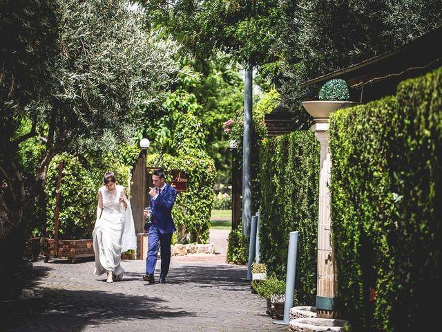 La boda de Daniel y Ilyana en Alcalá De Henares, Madrid 76