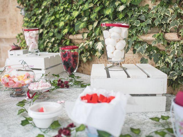 La boda de Daniel y Ilyana en Alcalá De Henares, Madrid 84