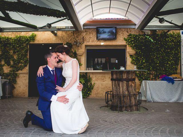 La boda de Daniel y Ilyana en Alcalá De Henares, Madrid 85