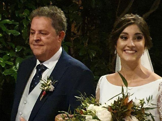 La boda de Javier y Sandra  en Illescas, Toledo 3