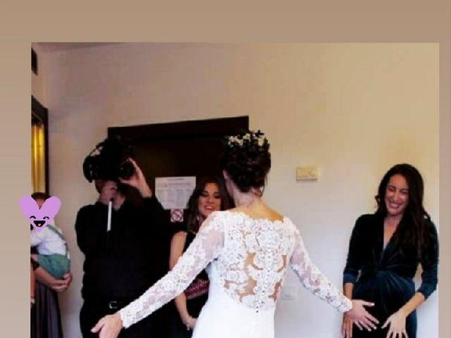 La boda de Javier y Sandra  en Illescas, Toledo 8