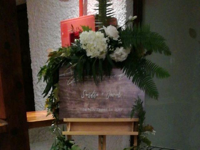 La boda de Javier y Sandra  en Illescas, Toledo 9