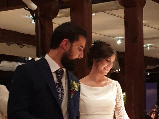 La boda de Javier y Sandra  en Illescas, Toledo 10