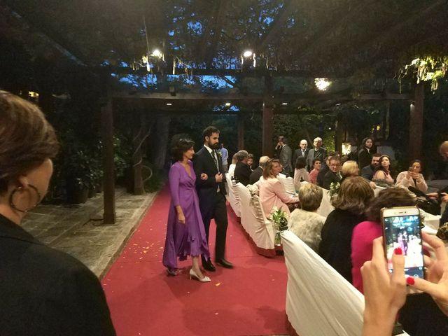 La boda de Javier y Sandra  en Illescas, Toledo 1