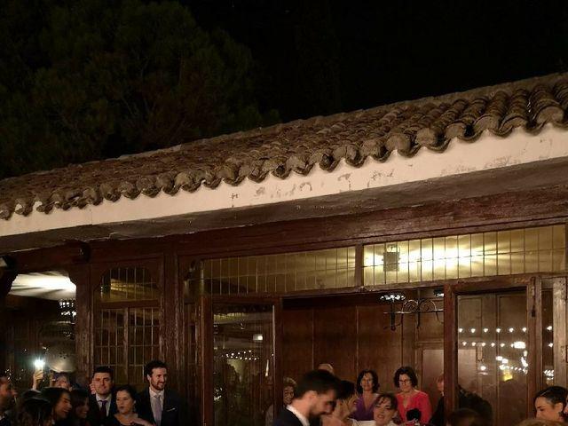 La boda de Javier y Sandra  en Illescas, Toledo 11