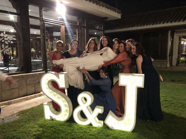 La boda de Javier y Sandra  en Illescas, Toledo 12
