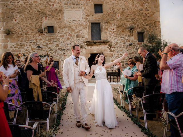 La boda de Ángela y Rafa en Trujillo, Cáceres 4