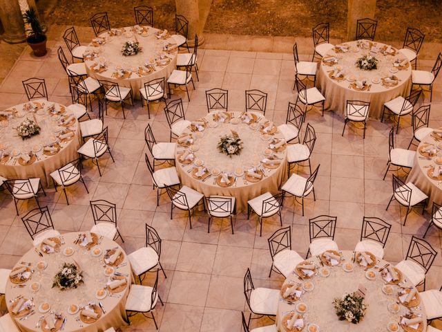 La boda de Ángela y Rafa en Trujillo, Cáceres 6