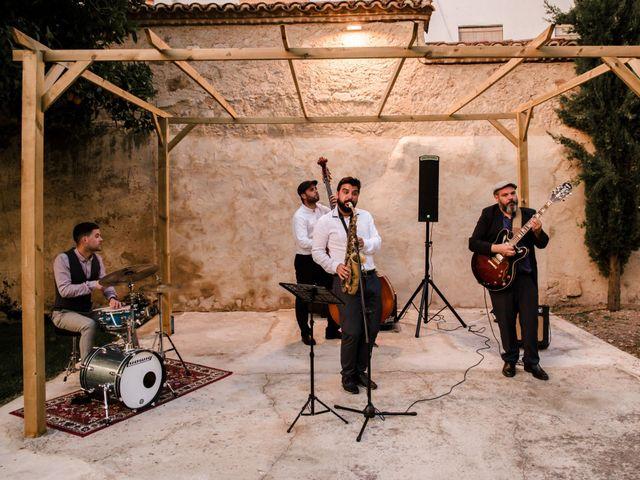 La boda de Ángela y Rafa en Trujillo, Cáceres 7
