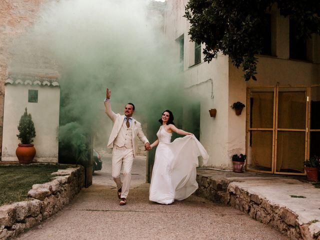 La boda de Ángela y Rafa en Trujillo, Cáceres 8