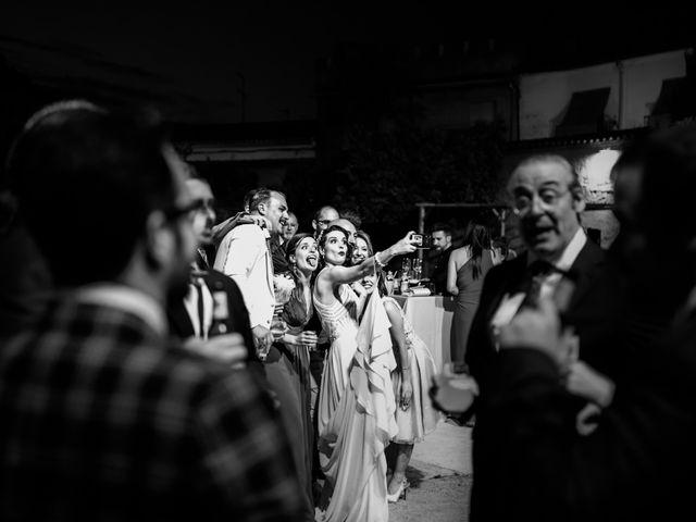 La boda de Ángela y Rafa en Trujillo, Cáceres 10