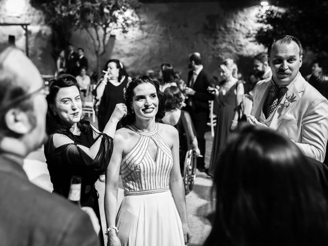 La boda de Ángela y Rafa en Trujillo, Cáceres 11