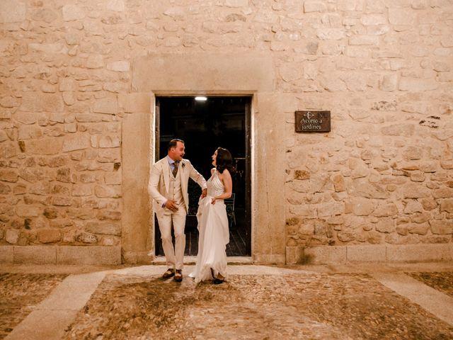 La boda de Ángela y Rafa en Trujillo, Cáceres 12