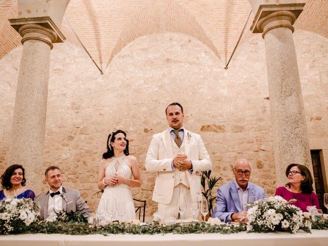 La boda de Ángela y Rafa en Trujillo, Cáceres 13