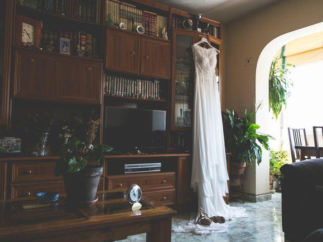 La boda de Angel y Soraya en Talamanca Del Jarama, Madrid 2