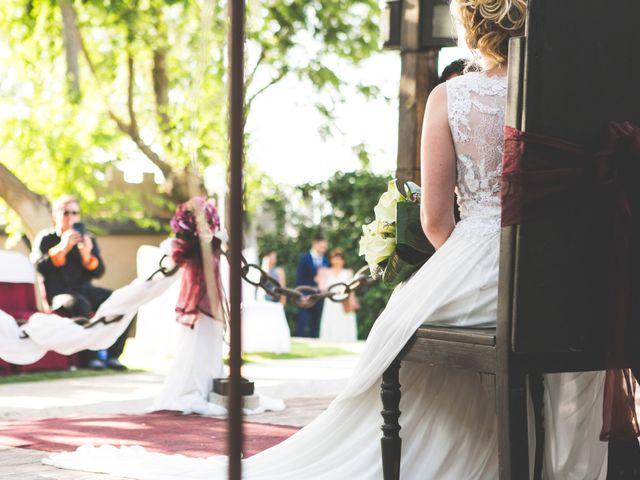 La boda de Angel y Soraya en Talamanca Del Jarama, Madrid 10