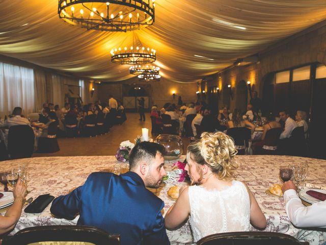 La boda de Angel y Soraya en Talamanca Del Jarama, Madrid 15