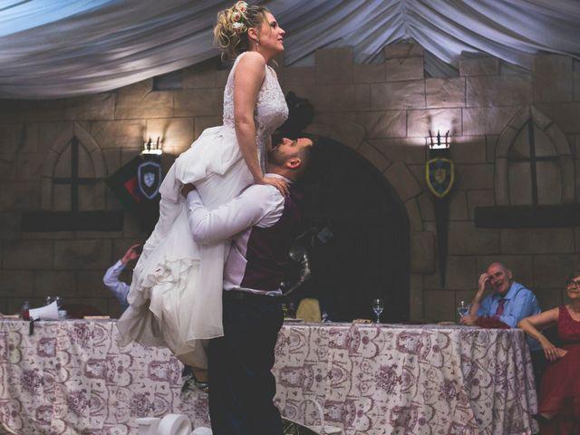La boda de Angel y Soraya en Talamanca Del Jarama, Madrid 18