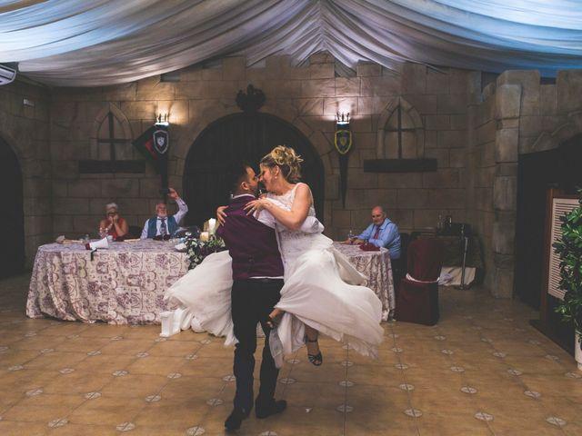 La boda de Angel y Soraya en Talamanca Del Jarama, Madrid 20