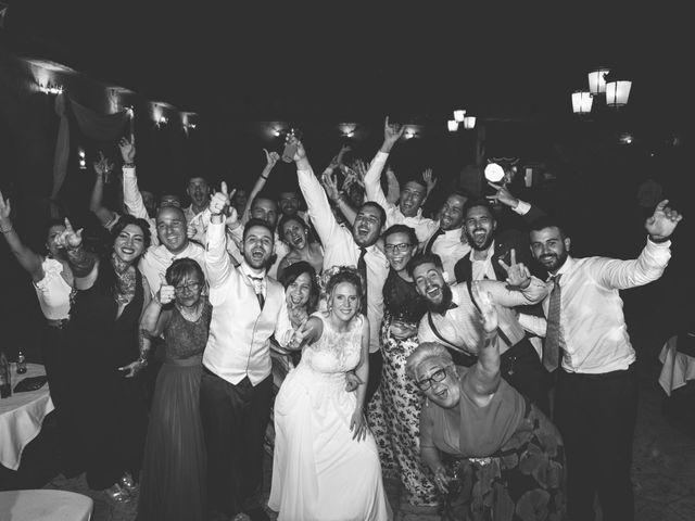 La boda de Angel y Soraya en Talamanca Del Jarama, Madrid 23