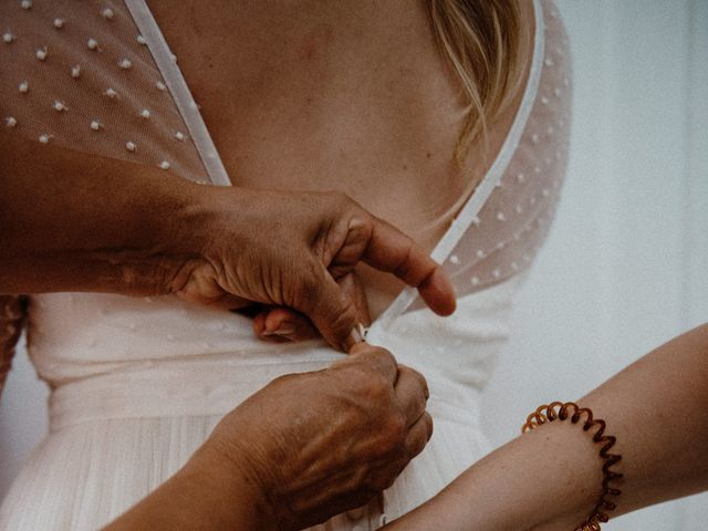 La boda de Antón y Laura en Cambrils, Tarragona 5
