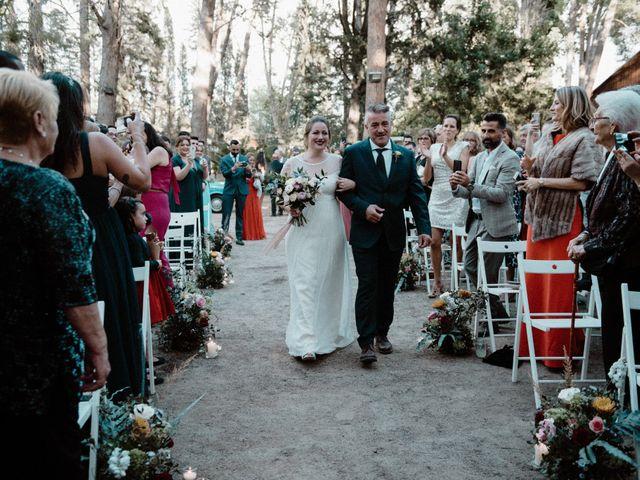 La boda de Antón y Laura en Cambrils, Tarragona 22