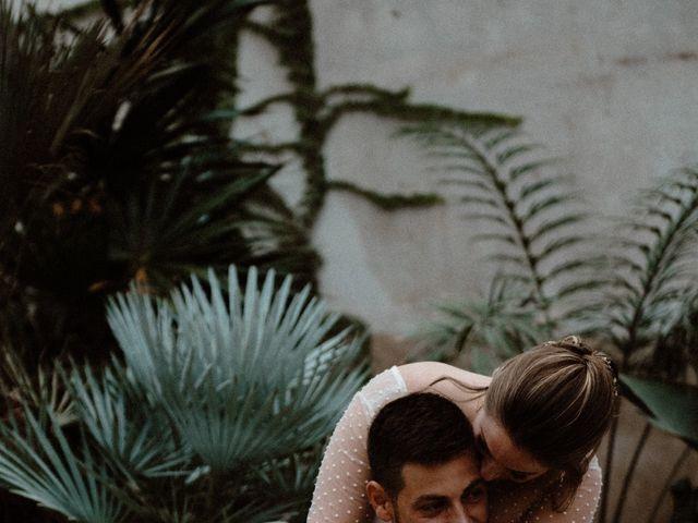 La boda de Antón y Laura en Cambrils, Tarragona 39