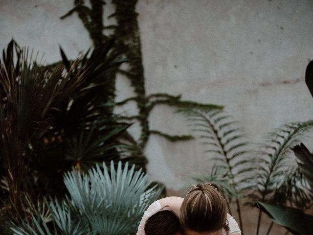 La boda de Antón y Laura en Cambrils, Tarragona 1