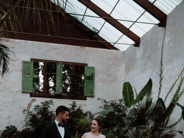 La boda de Antón y Laura en Cambrils, Tarragona 40