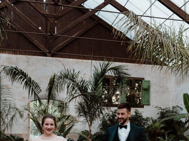 La boda de Antón y Laura en Cambrils, Tarragona 41