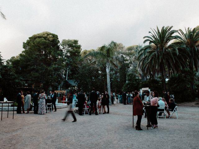 La boda de Antón y Laura en Cambrils, Tarragona 45