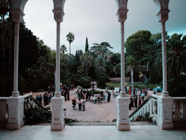 La boda de Antón y Laura en Cambrils, Tarragona 47