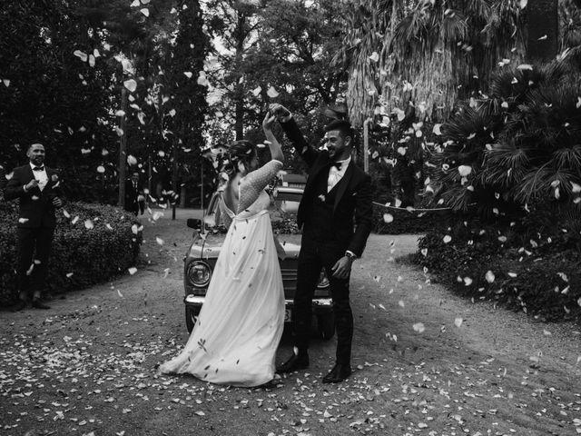 La boda de Antón y Laura en Cambrils, Tarragona 49