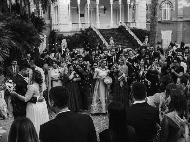 La boda de Antón y Laura en Cambrils, Tarragona 51