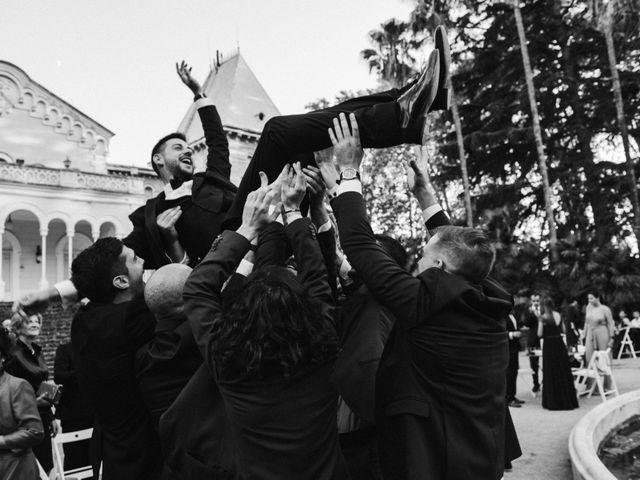 La boda de Antón y Laura en Cambrils, Tarragona 52