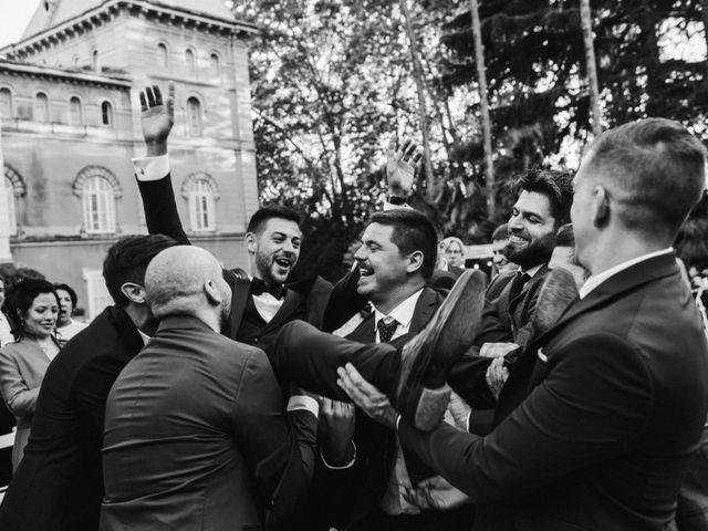 La boda de Antón y Laura en Cambrils, Tarragona 54