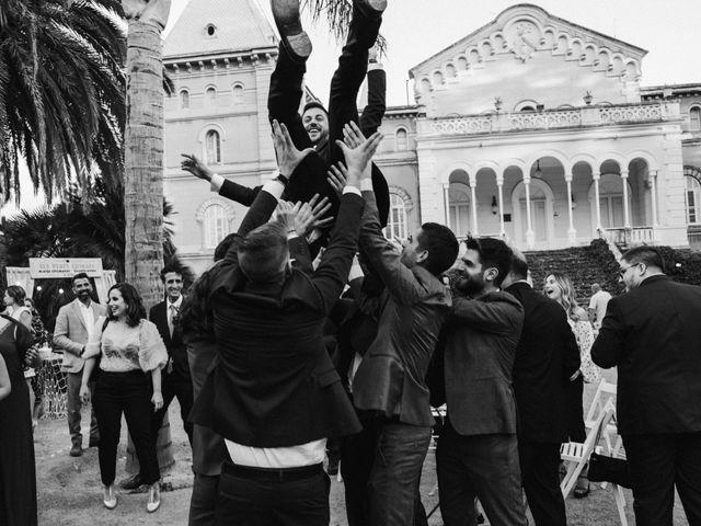 La boda de Antón y Laura en Cambrils, Tarragona 55
