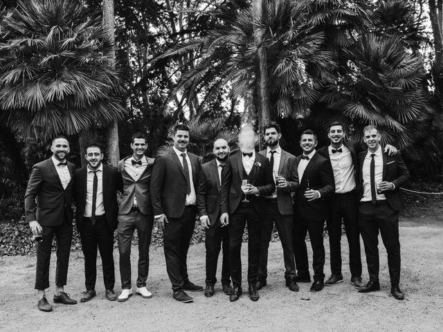 La boda de Antón y Laura en Cambrils, Tarragona 56