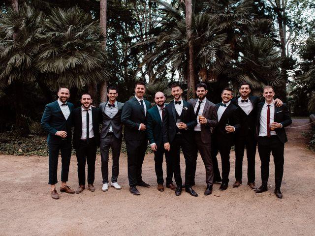 La boda de Antón y Laura en Cambrils, Tarragona 57