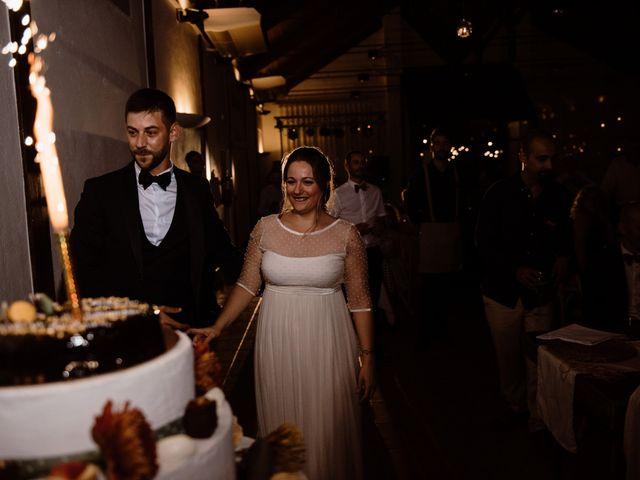 La boda de Antón y Laura en Cambrils, Tarragona 75