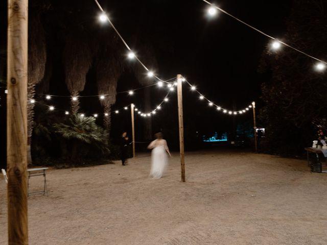 La boda de Antón y Laura en Cambrils, Tarragona 98