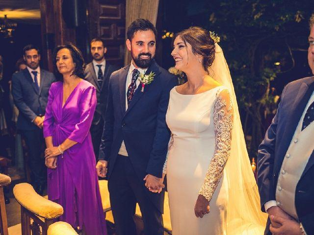 La boda de Javier y Sandra  en Illescas, Toledo 13