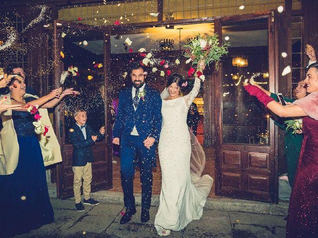 La boda de Javier y Sandra  en Illescas, Toledo 15