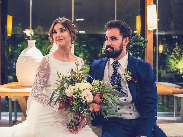 La boda de Javier y Sandra  en Illescas, Toledo 16
