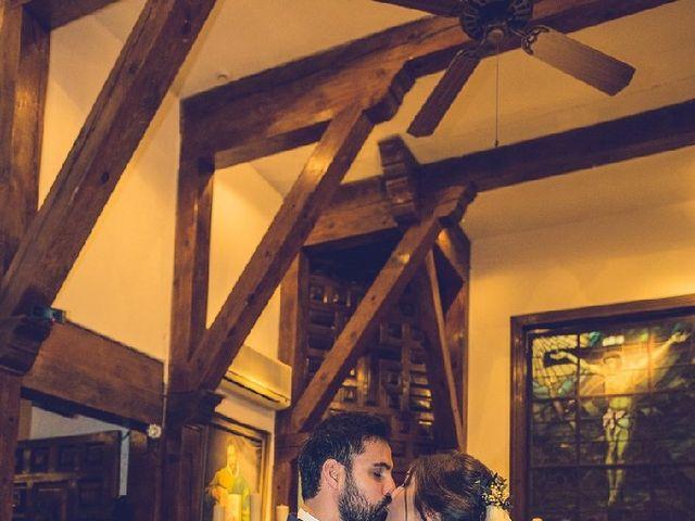 La boda de Javier y Sandra  en Illescas, Toledo 17