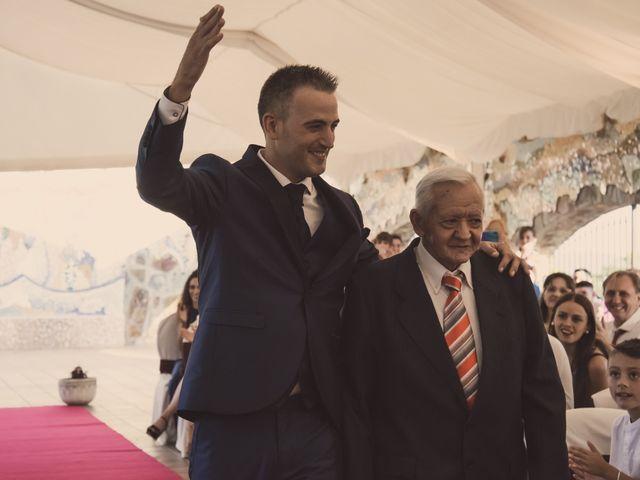 La boda de José Antonio y Verónica en Sabadell, Barcelona 8